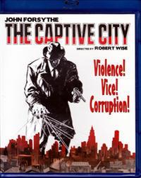 「捕われの町」The Captive City  (1952) - なかざわひでゆき の毎日が映画三昧