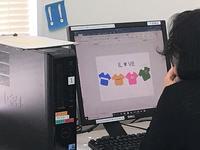 最近の注目講座★ワードで絵画講座 - 阿倍野区西田辺 パソコン市民IT講座西田辺教室ブログ