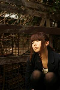 残像の記憶 -2010 吉岡亜沙美 - - K.Sat写真の目線