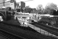 午後の電車 - summicron