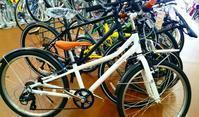 気に入った自転車で… - 滝川自転車店