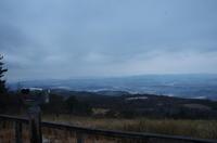 雨かと思ったら栗野岳 - ほら、こわくない。