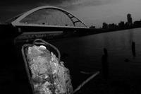 淀川の冬 - 心のままに 感じるままに2