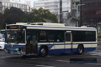 (2018.1) 名古屋市交通局・NH-146 - バスを求めて…