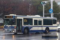 (2018.1) 名古屋市交通局・NN-29 - バスを求めて…