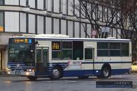 (2018.1) 名古屋市交通局・NF-86 - バスを求めて…