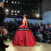 ニューヨークファッションウィークに思うこと - NY人生一瞬先はバラ色