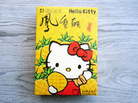 紅櫻花食品 Hello Kitty 造型鳳梨酥禮盒 - 池袋うまうま日記。