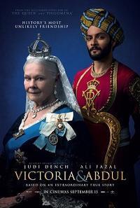 ヴィクトリア・アンド・アブドゥル (Victoria & Abdul) - amo il cinema