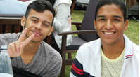 HAERE MAI!!ようこそ! 世界中からの留学生が集まるWilliam Colenso☆ - ニュージーランド留学とワーホリな情報