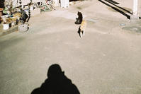2匹 - BobのCamera