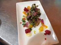 次回のワイン会 5月開催決定 - 大阪・西天満のフランス料理店「いまとむかし 井上義平」のブログ
