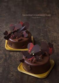 チョコレートケーキ3 - Lovely-Jubblyな日々
