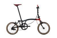 BROMPTON:ブロンプトン×CHPT3(チャプター3) - カルマックス タジマ -自転車屋さんの スタッフ ブログ