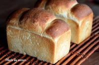 ホップ種で山食 - 森の中でパンを楽しむ
