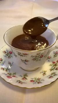 寒い季節に恋しくなるホットチョコレート - アンサンブラウ スタッフブログ:ドイツ!フランス!イタリア!英国!シンガポール!海外ビジネス最新情報