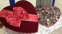 Happy Valentine's Day - ファルマウスミー