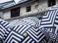 雨の日倉敷スナップ - 風まかせ、カメラまかせ