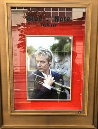 Chris Botti  Valentine Live - g's style day by day ー京都嵐山から、季節を楽しむ日々をお届けしますー