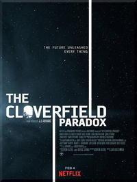 クローバーフィールド・パラドックス☆☆☆☆☆☆ - The Movie -りんごのページ-