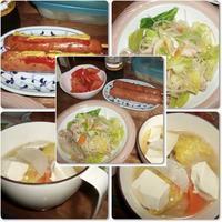 野菜炒め - 『車いすで楽しめる食事処』・レシピ&ガーデニング