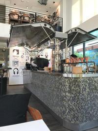 【カフェ】D'ark@Piman49 - Let's go to Bangkok  ♪駐在ビギナーのあれこれ日記♪