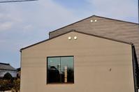 行田市でオープンハウスをおこないます。 - 製作所的日常  かねこ建築製作所作業日誌