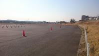 安全運転講習 - 学童野球と畑とたまに自転車