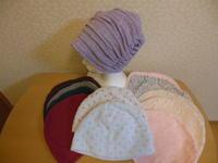ケァ帽子でサプライズ - ぷぅ(プリモプエル)とmoonのひとり言