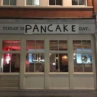 今年もPancake DayにPancake Challenge!果たして成功したでしょうか⁉ - Chakomonkey Everyday in London