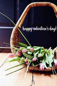 valentine's day 2018* - Avenue No.8