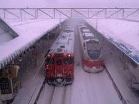 ディーゼル列車 - ときどきGR