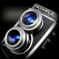 ※ 古いカメラが好きです [46]Ricohflex Supon?機種、年代未確認、コピー商品? - 気まぐれ写真工房 new