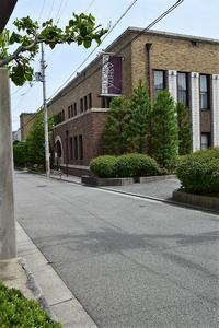 兵庫県芦屋市の芦屋モノリス(昭和モダン建築探訪) - 関根要太郎研究室@はこだて