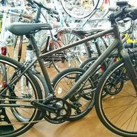 クロスバイクいろいろ - 滝川自転車店