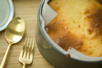 ベイクドチーズケーキ - ナナイロノート