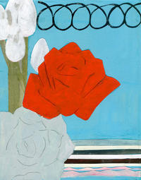 "「Flowers」  展示"" FALL IN LOVE "" より - yuki kitazumi  blog"