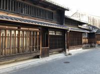 奈良町 - 国産材・県産材でつくる木の住まいの設計 FRONTdesign  設計blog