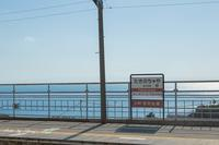 海が見える駅 - Berry's Bird