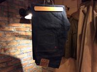unused 70's Levi's 501 single stitch - BUTTON UP clothing