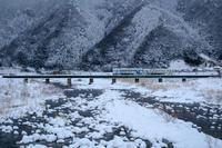 若桜鉄道 - アオイソラ