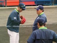 2018浦添キャンプ、期待の☆廣岡大志選手その1(動画3) - Out of focus ~Baseballフォトブログ~ 2019年終了