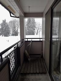6回目の雪下ろし - 浦佐地域づくり協議会のブログ