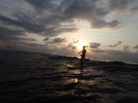 風と小波 - AFRO SURF
