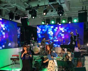BS11「Anison Days」ゲスト 鮎川麻弥♪ - 鮎川麻弥公式ブログ『mami's talking』