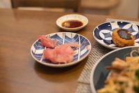 中落ちマグロ祭り ほんちゃん編 - にゃんず日記