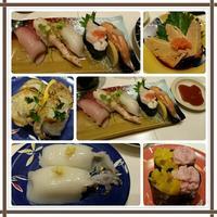 海鮮三崎港で回転寿司♪ - コグマの気持ち