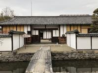 生駒郡安堵町中家住宅 - 国産材・県産材でつくる木の住まいの設計 FRONTdesign  設計blog
