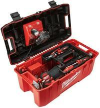 入荷予定! Milwaukee Tool Box - Knotts Berry  open 準備!