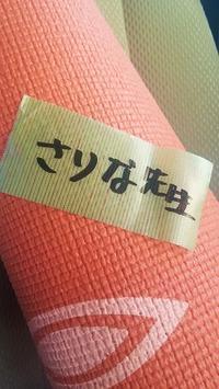 出張♡サリーヨガ体操 - サリーハウス♡ちいさな愛のうた